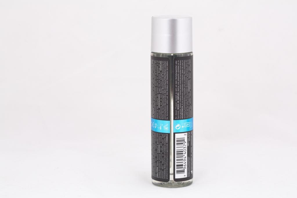 Packaging JO FOR MEN H2O WARMING 2