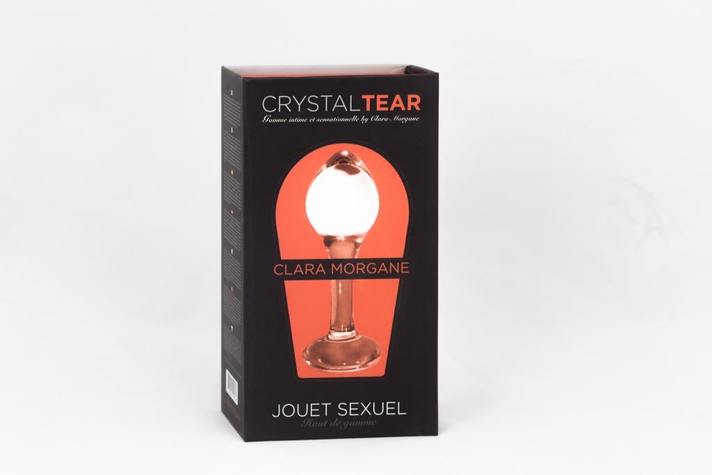 Crystal Tear 1